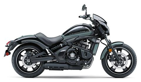 2020 Kawasaki Vulcan S ABS Café in Greenville, North Carolina