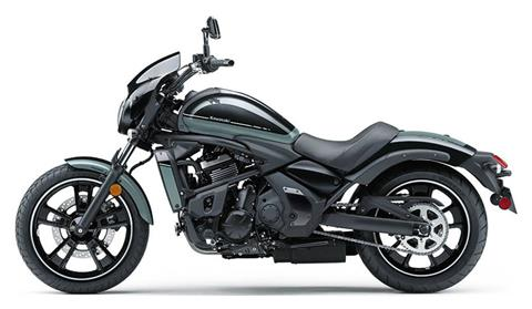2020 Kawasaki Vulcan S ABS Café in Fort Pierce, Florida - Photo 2