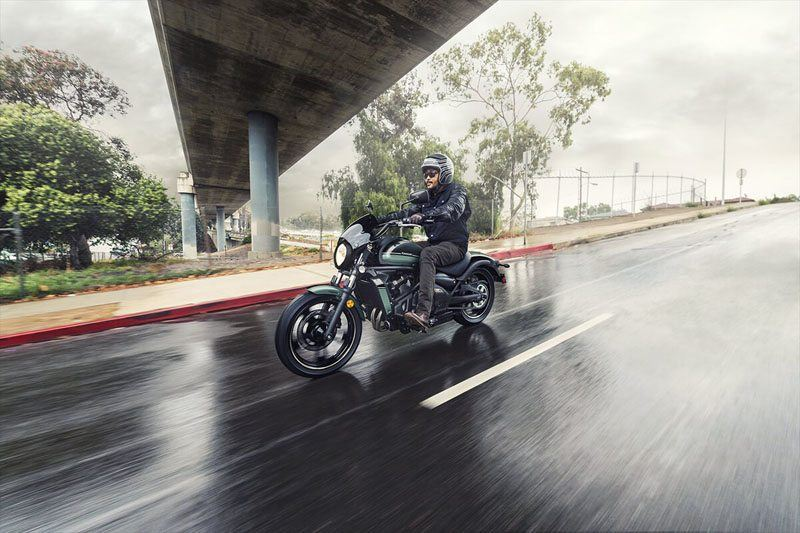 2020 Kawasaki Vulcan S ABS Café in Wichita Falls, Texas - Photo 9