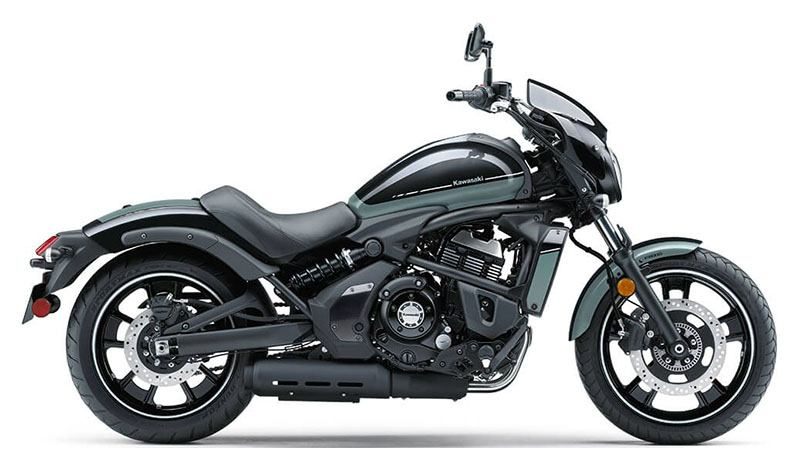 2020 Kawasaki Vulcan S ABS Café in South Paris, Maine - Photo 1