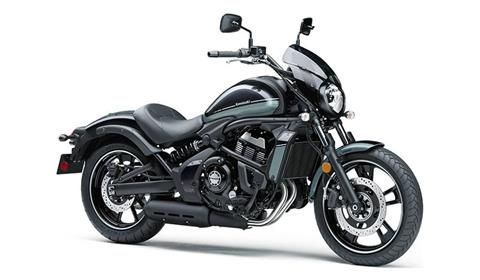 2020 Kawasaki Vulcan S ABS Café in Lafayette, Louisiana - Photo 3