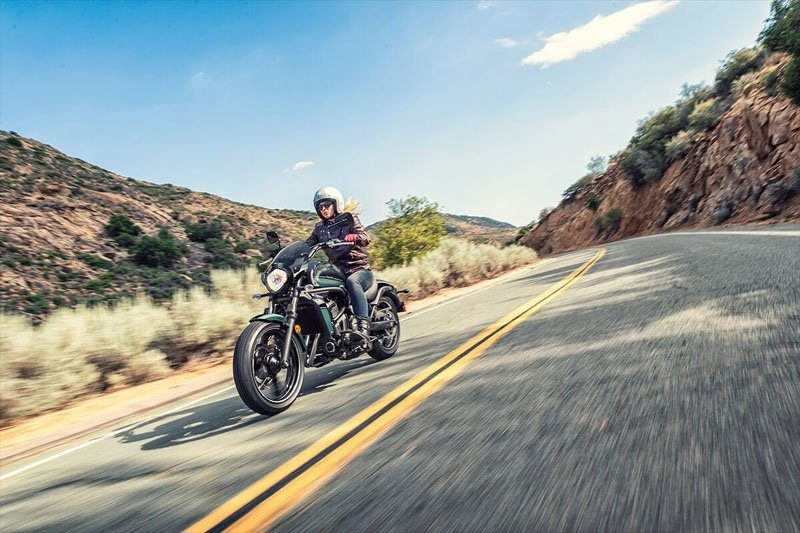 2020 Kawasaki Vulcan S ABS Café in Mount Pleasant, Michigan - Photo 7