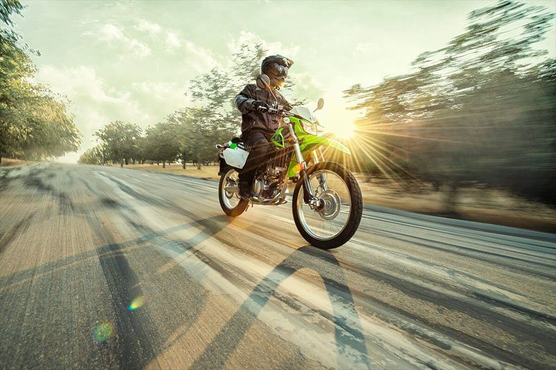 2020 Kawasaki KLX 250 in La Marque, Texas - Photo 6