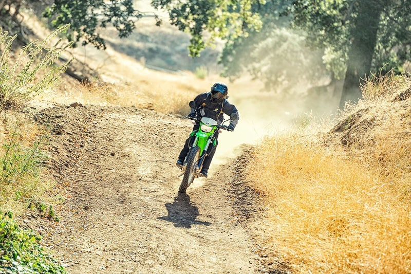 2020 Kawasaki KLX 250 in Santa Clara, California - Photo 8