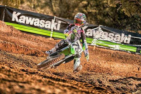 2020 Kawasaki KX 100 in Dalton, Georgia - Photo 5