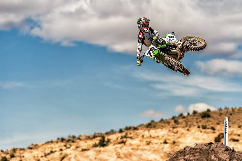 2020 Kawasaki KX 100 in Corona, California - Photo 8