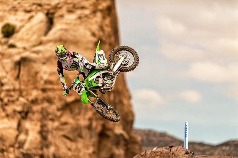 2020 Kawasaki KX 450 in Mount Pleasant, Michigan - Photo 6