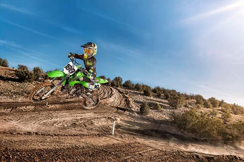 2020 Kawasaki KX 65 in Mount Pleasant, Michigan - Photo 4