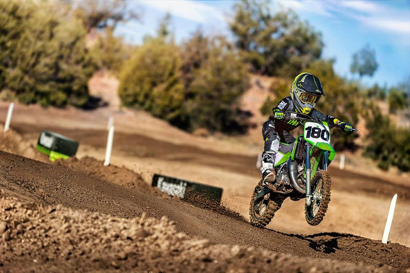 2020 Kawasaki KX 65 in Howell, Michigan - Photo 6