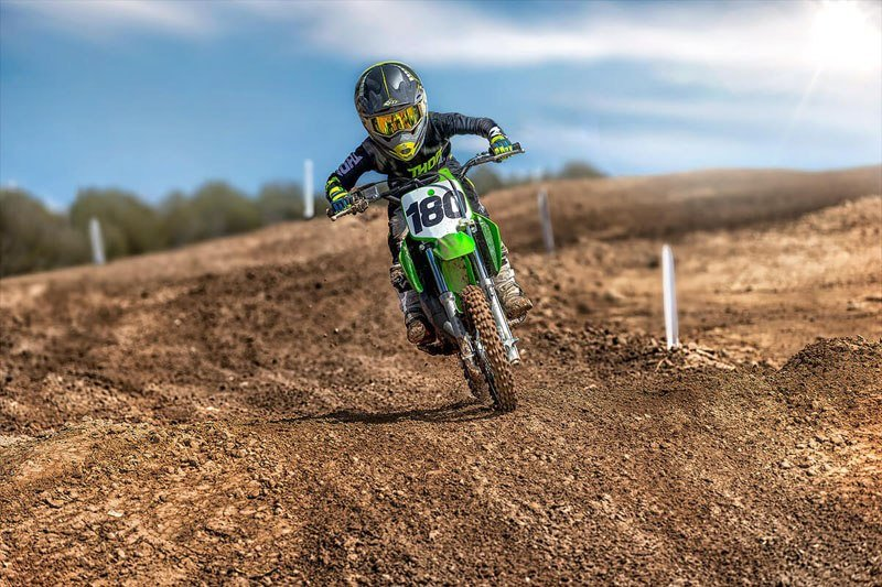 2020 Kawasaki KX 65 in Petersburg, West Virginia - Photo 8