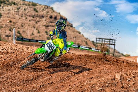 2020 Kawasaki KX 85 in South Paris, Maine - Photo 5