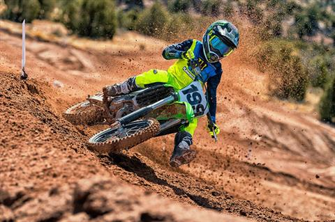 2020 Kawasaki KX 85 in Hollister, California - Photo 6