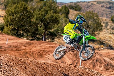 2020 Kawasaki KX 85 in Bellevue, Washington - Photo 7