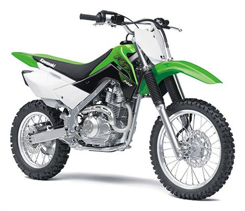 2020 Kawasaki KLX 140 in Plymouth, Massachusetts - Photo 3