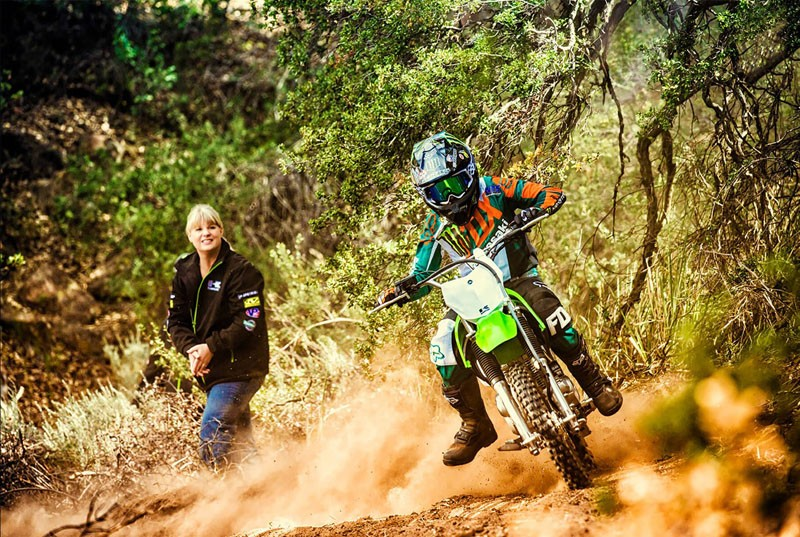 2020 Kawasaki KLX 140 in Redding, California - Photo 7