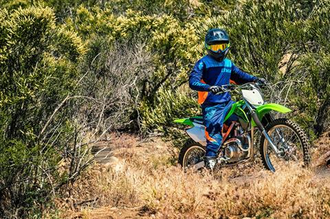 2020 Kawasaki KLX 140G in Orange, California - Photo 7