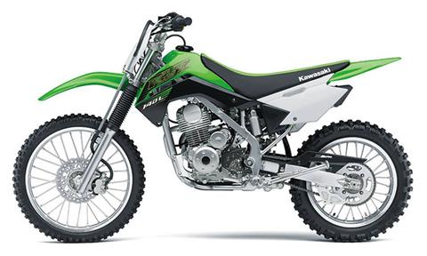 2020 Kawasaki KLX 140L in Mount Pleasant, Michigan - Photo 2