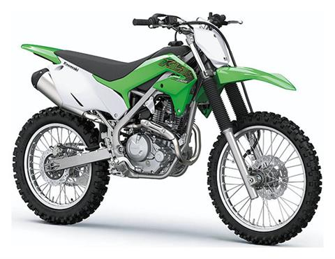 2020 Kawasaki KLX 230R in Everett, Pennsylvania - Photo 3