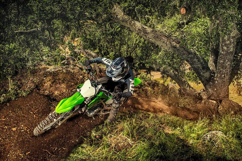 2020 Kawasaki KLX 230R in Louisville, Tennessee - Photo 6