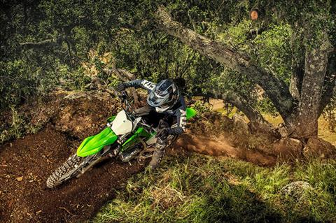 2020 Kawasaki KLX 230R in Santa Clara, California - Photo 6