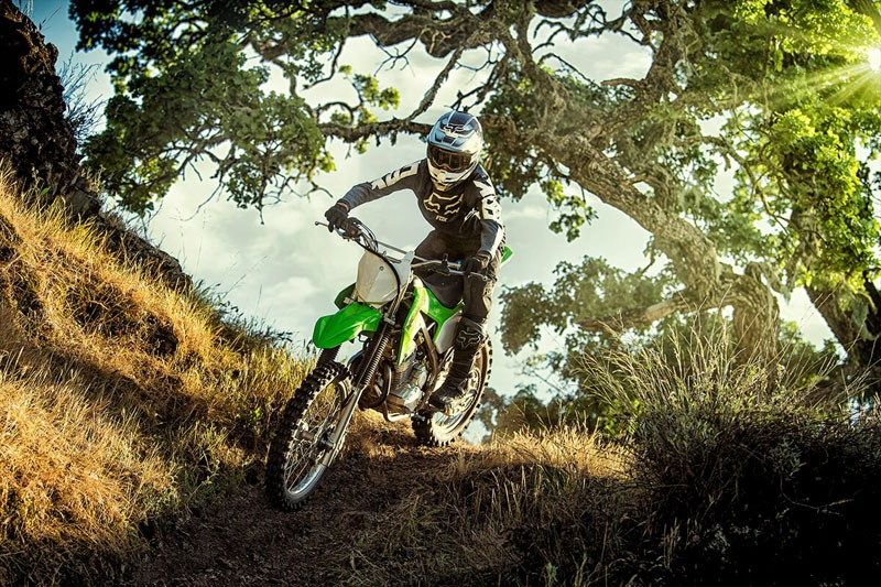 2020 Kawasaki KLX 230R in Santa Clara, California - Photo 7