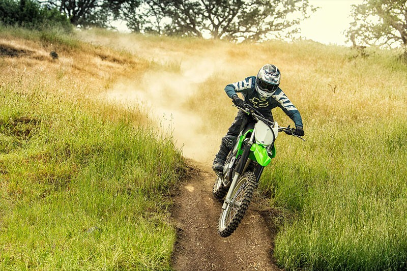 2020 Kawasaki KLX 230R in Louisville, Tennessee - Photo 8