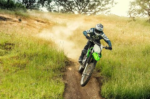 2020 Kawasaki KLX 230R in Santa Clara, California - Photo 8