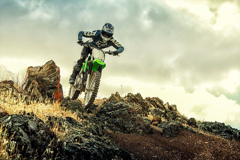 2020 Kawasaki KLX 230R in Bellingham, Washington - Photo 9