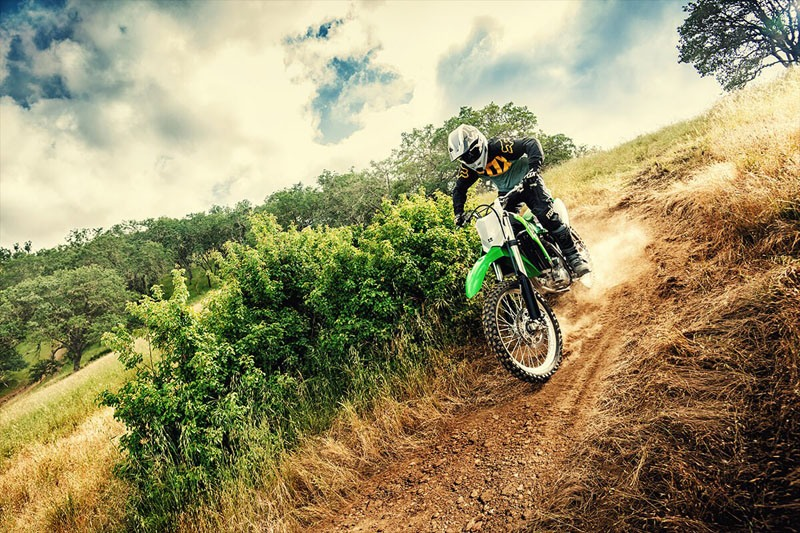 2020 Kawasaki KLX 300R in Bennington, Vermont - Photo 8