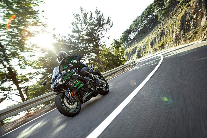 2020 Kawasaki Ninja 1000SX in Colorado Springs, Colorado - Photo 12