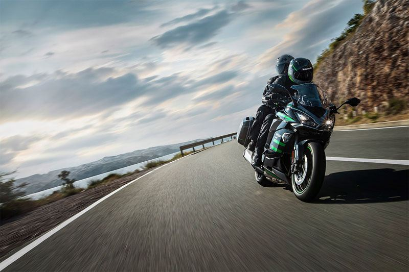 2020 Kawasaki Ninja 1000SX in Wasilla, Alaska - Photo 16
