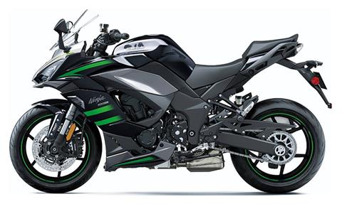 2020 Kawasaki Ninja 1000SX in Chanute, Kansas - Photo 1