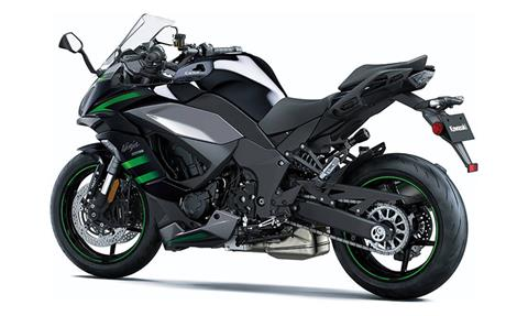 2020 Kawasaki Ninja 1000SX in Bellevue, Washington - Photo 4