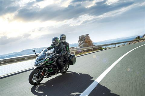 2020 Kawasaki Ninja 1000SX in Virginia Beach, Virginia - Photo 8