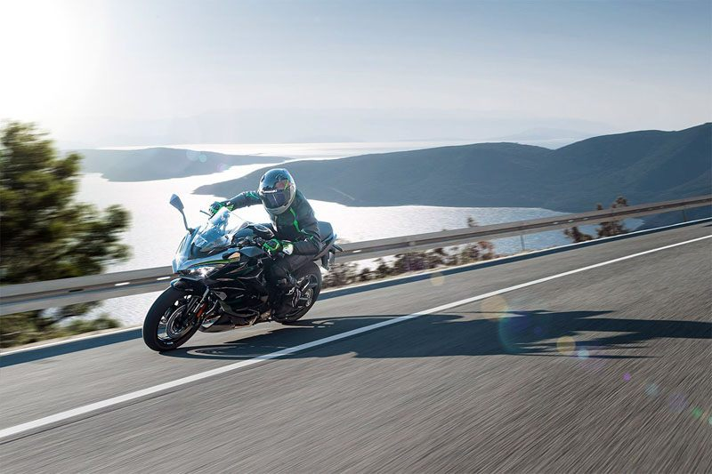 2020 Kawasaki Ninja 1000SX in Waterbury, Connecticut - Photo 11