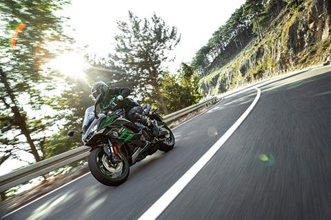 2020 Kawasaki Ninja 1000SX in Sacramento, California - Photo 12