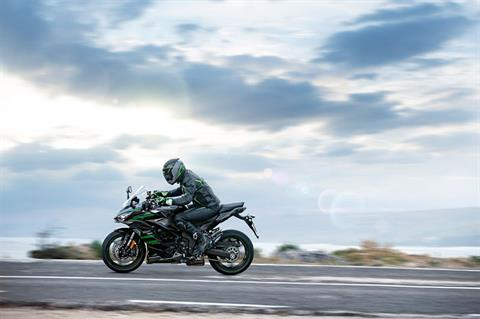 2020 Kawasaki Ninja 1000SX in Waterbury, Connecticut - Photo 14