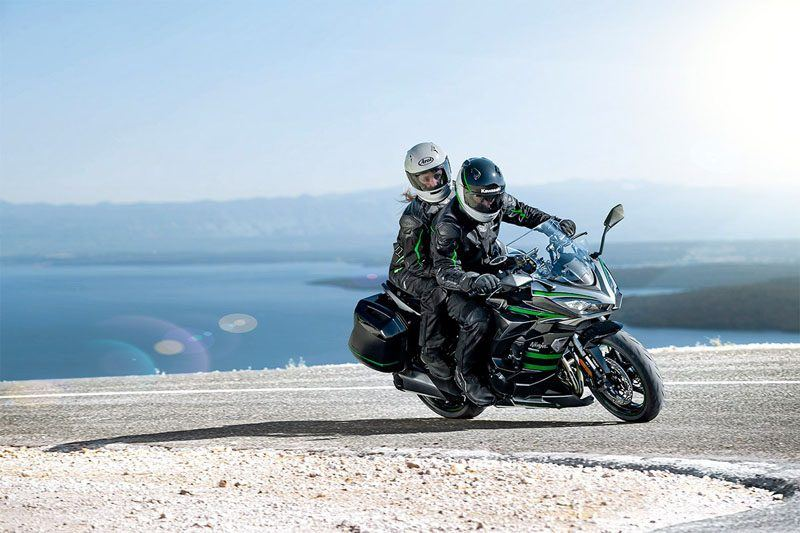 2020 Kawasaki Ninja 1000SX in South Paris, Maine - Photo 15