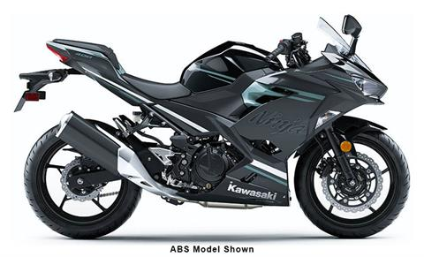 2020 Kawasaki Ninja 400 in Fremont, California