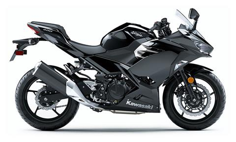 2019 Kawasaki Ninja 400 ABS in Bastrop In Tax District 1, Louisiana