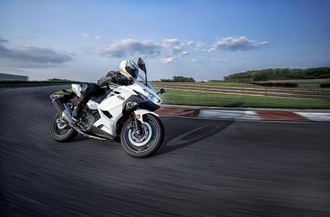 2020 Kawasaki Ninja 400 ABS in White Plains, New York - Photo 4