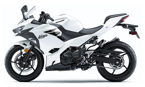 2020 Kawasaki Ninja 400 ABS in White Plains, New York - Photo 2