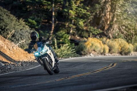 2020 Kawasaki Ninja 650 in Ukiah, California - Photo 16