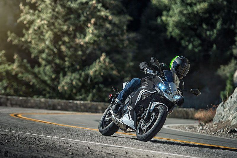 2020 Kawasaki Ninja 650 in Santa Clara, California - Photo 17