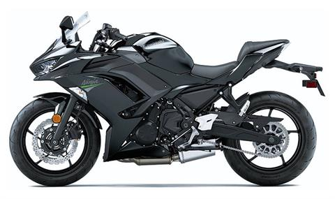 2020 Kawasaki Ninja 650 ABS in Bellevue, Washington - Photo 2
