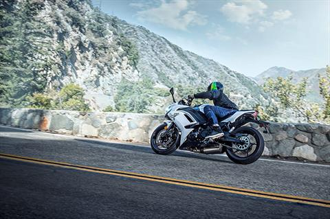 2020 Kawasaki Ninja 650 ABS in Redding, California - Photo 8