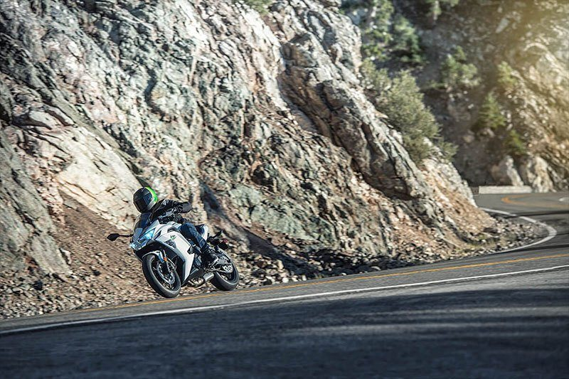 2020 Kawasaki Ninja 650 ABS in Redding, California - Photo 11