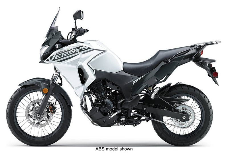 2020 Kawasaki Versys-X 300 in Clearwater, Florida - Photo 2
