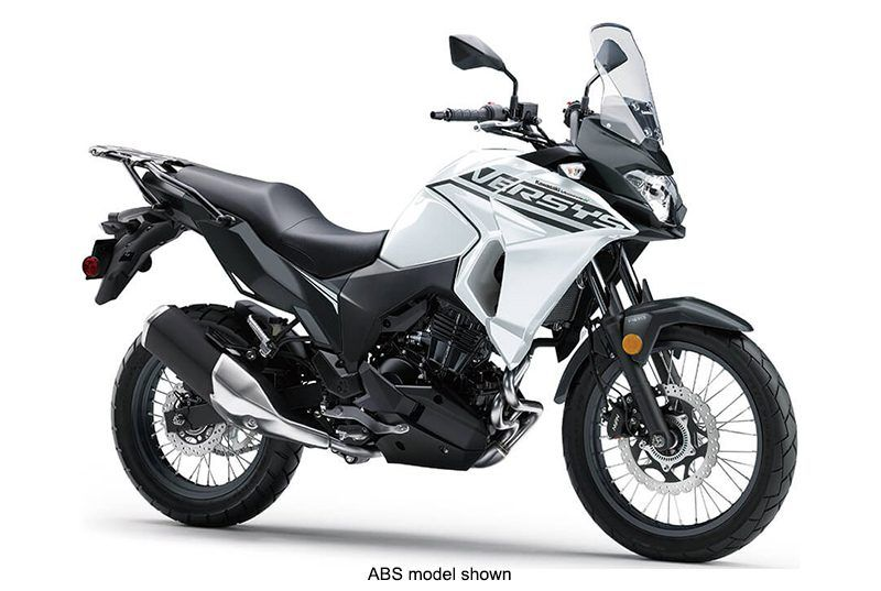 2020 Kawasaki Versys-X 300 in Orlando, Florida - Photo 3