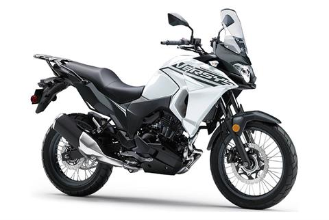 2020 Kawasaki Versys-X 300 ABS in San Francisco, California - Photo 3